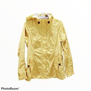 North Face Woman Rain Coat M size